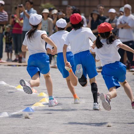保育園・幼稚園・学校行事の写真販売イメージ