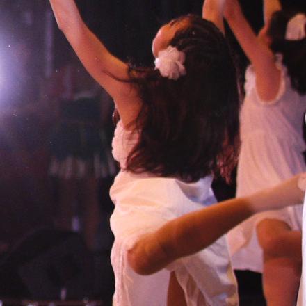 コンサート・ダンス・発表会の写真販売イメージ