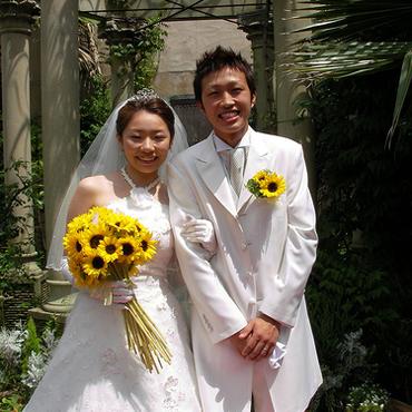 ブライダル(結婚式・二次会)の写真販売イメージ