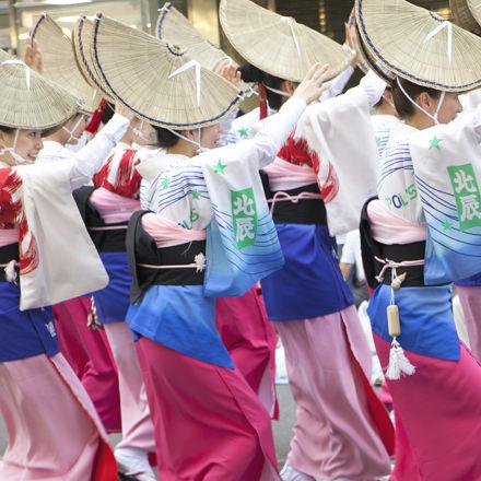 お祭り・地域イベントの写真販売イメージ
