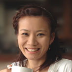 砂丘YOGA Eriko様