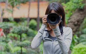 カメラマンイメージ
