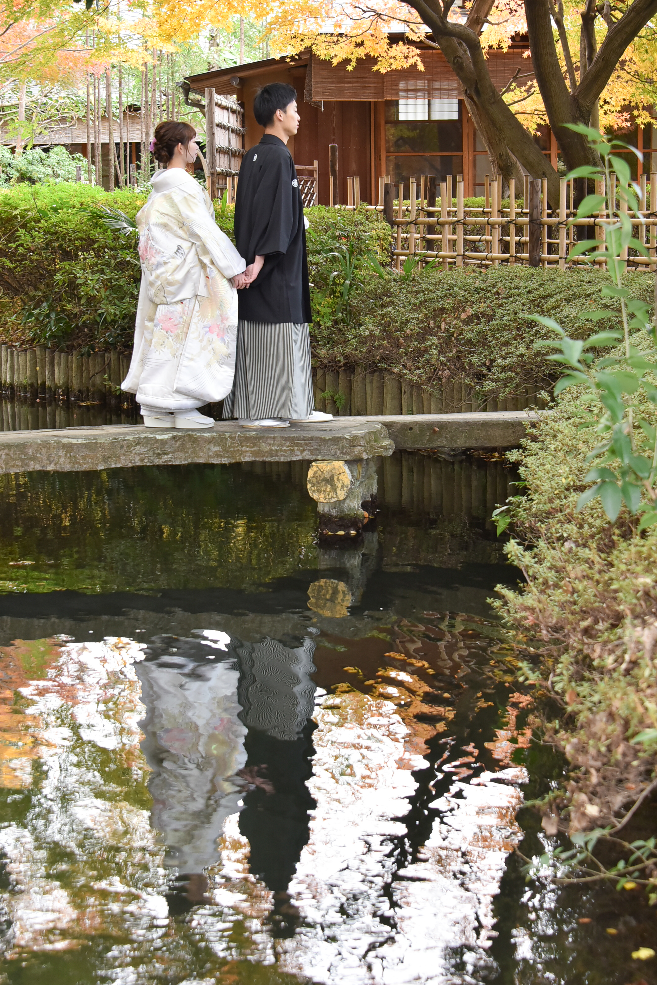 ウエディング(結婚)撮影 専用 イメージ