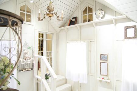 Small house(スモールハウス) イメージ