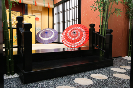 Japonism(ジャポニズム) イメージ