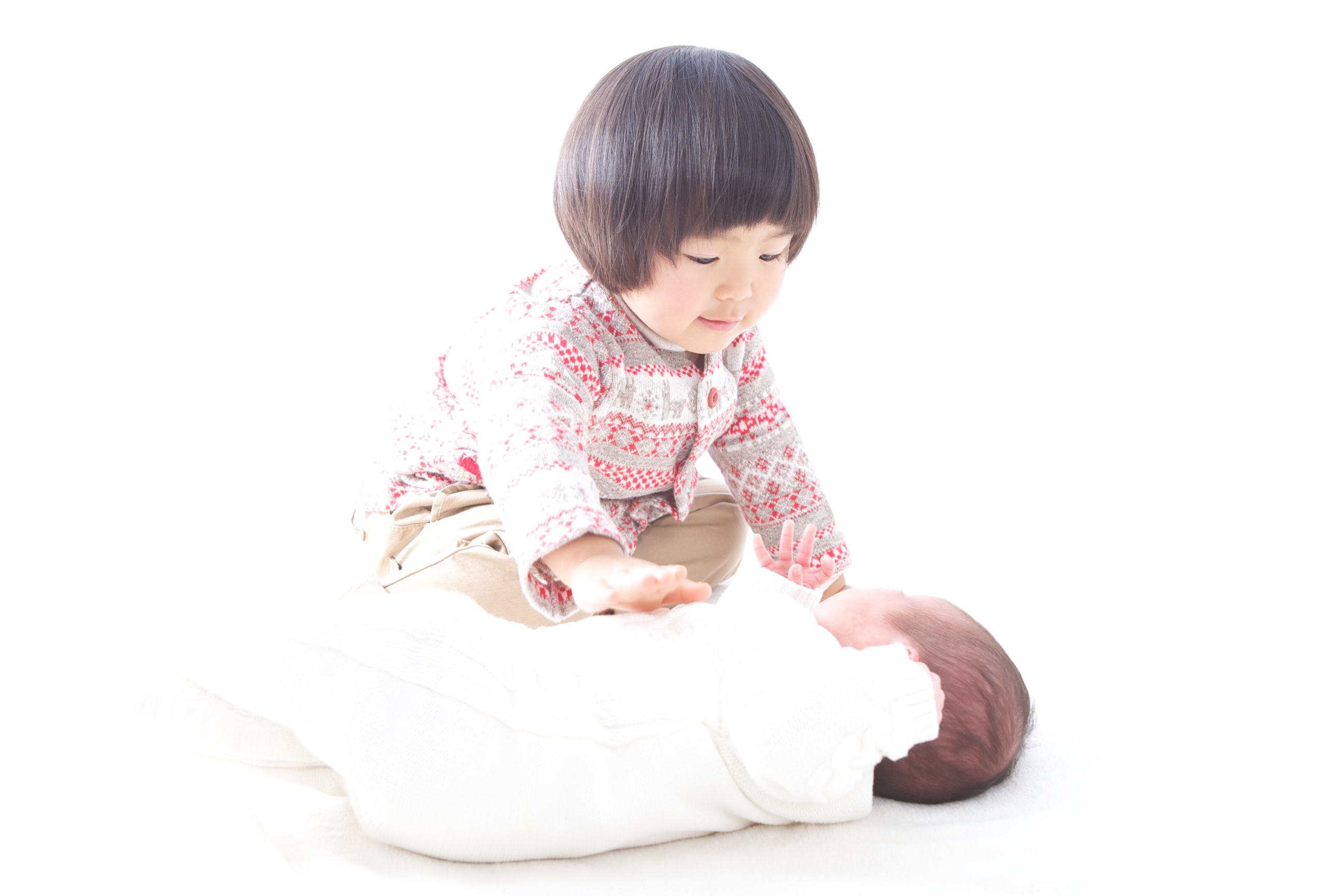 BABY-TOKEI x photo studio イメージ