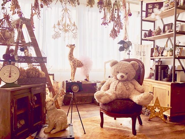 スタジオリリーベル 北九州市の写真スタジオ