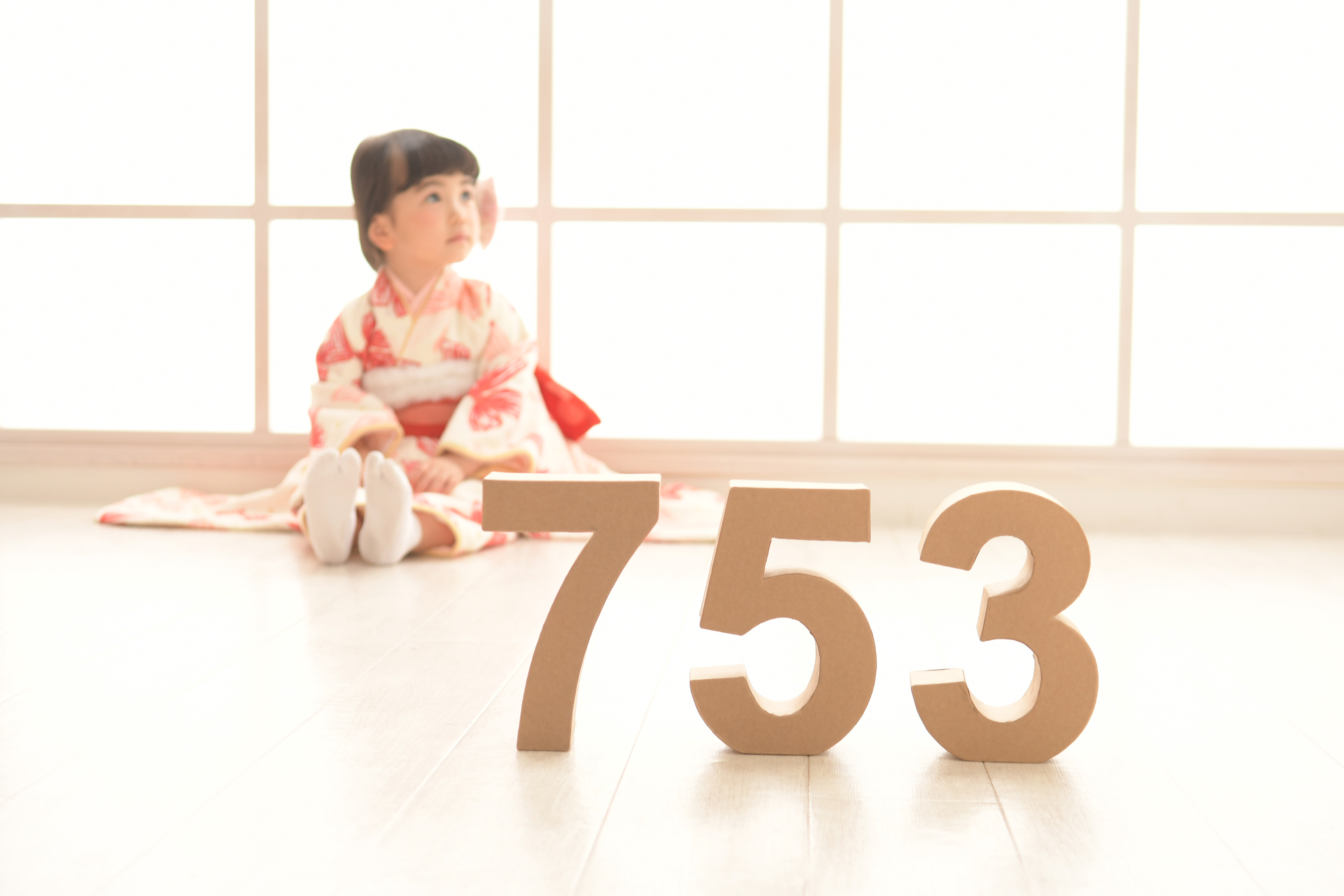 七五三 photo-1